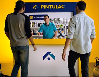 Pintulac - Posicionamiento -Sitcom