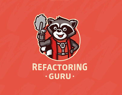 REFACTORING-GURU