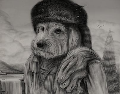The Fur Trapper