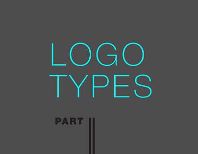 Logotypes part II