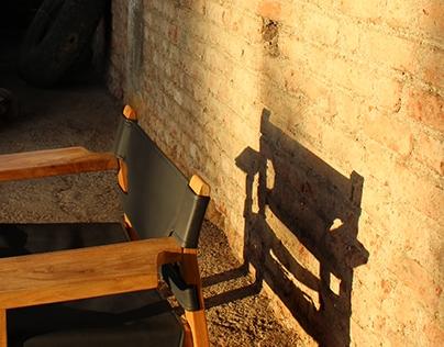 BOB | Borge Mogensen - Spanish Chair