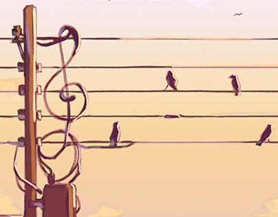 Vancouver Sheet Music