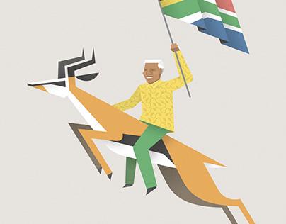 iJusi - Mandela Issue