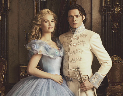 Cinderella Past Midnight