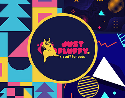 Just Fluffy. - Stuff for Pets