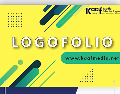 Kaaf Media Logofolio Wide Range Of Corporate #Portfolio