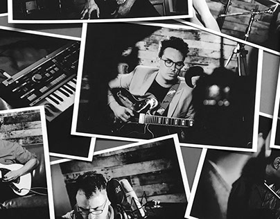 Shutter Sessions : Creative Noise Makers