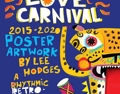 Love Carnival Book