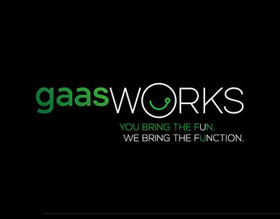 gaasWorks