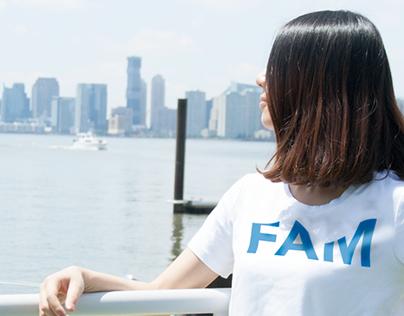 FAM Branding