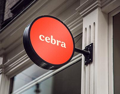 Cebra - Branding