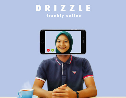 Drizzle Coffee Cafe