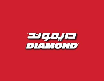 Diamond Foil Social Media