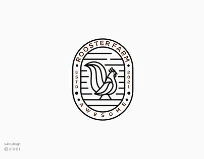 Rooster Farm logo
