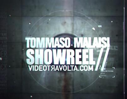 LIMITLESS VIDEOMAKING - VIDEOTRAVOLTA