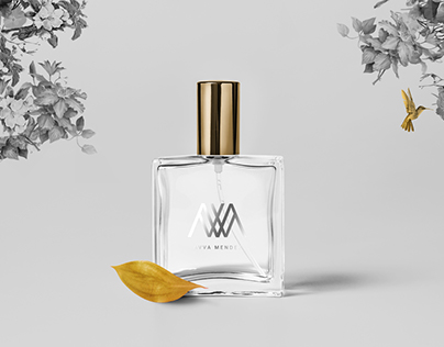 Avva Mendez Perfumier Branding & Packaging