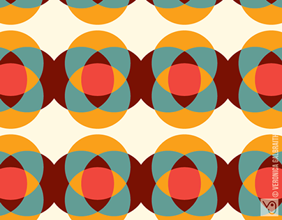 Intersection [Surface Pattern Design Collection]