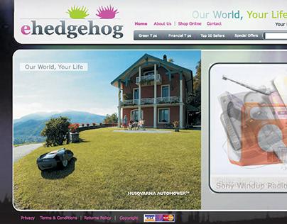 Ehedgehog.comOnline Eco-Product Store