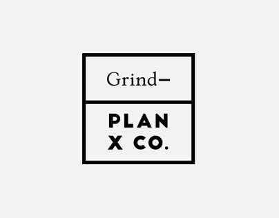 GrindPlan x Co. Planner