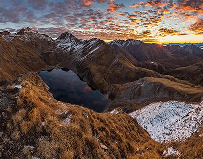 Dolomites XXII