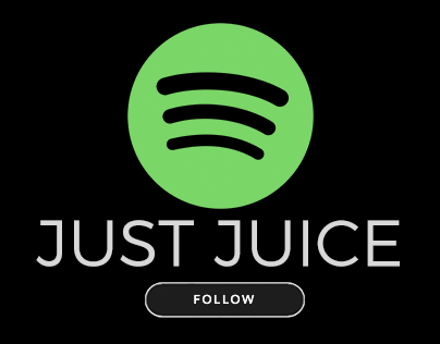 Just Juice | Spotify Intro