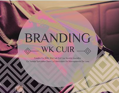 Branding WK CUIR