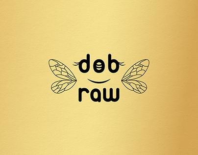 Logo design/ Bee icon