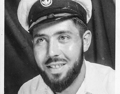 Dad's Navy Photos