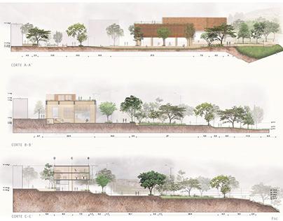 U.I Arquitectura Urbana - Entrega final - 201710