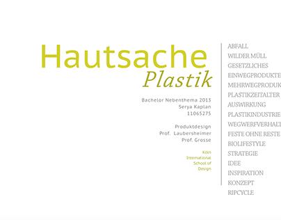 HAUTSACHE PLASTIK