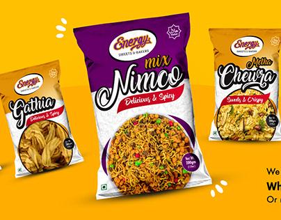 Nimco Packaging Designs