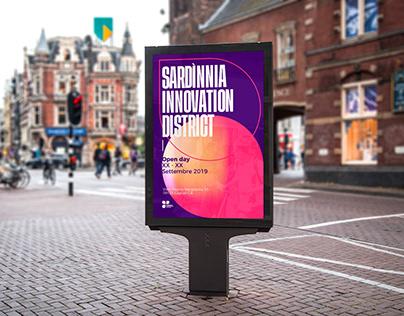 Sardìnnia Innovation District | Unused Proposal