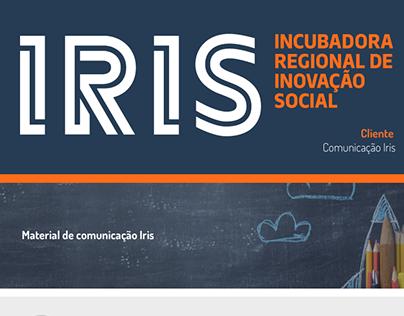 IRIS - Comunicação