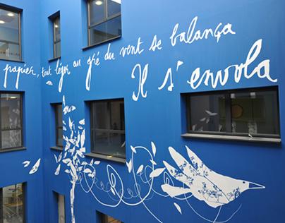 Centre de Loisirs P. Brossolette, Argenteuil