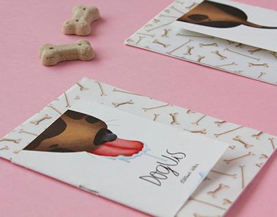 Doguis (Fanzine)
