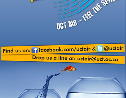 UCT AIR/ASA Projects