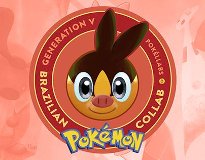 Pokéllabs   Pokémon Collab - Generation V