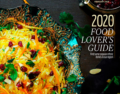 Lake Erie LifeStyles Magazine: 2020 Food Edition