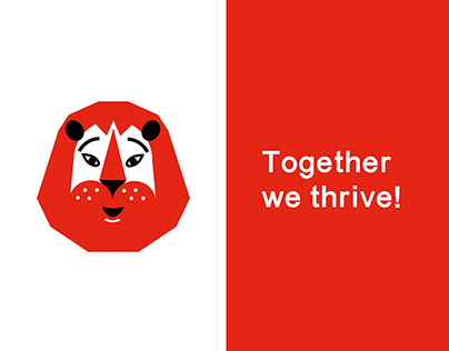 HSBC, Together we thrive