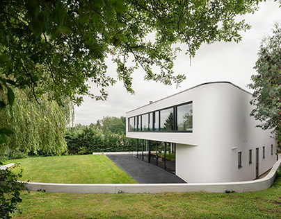 Willows House London - Arch. Rado Iliev