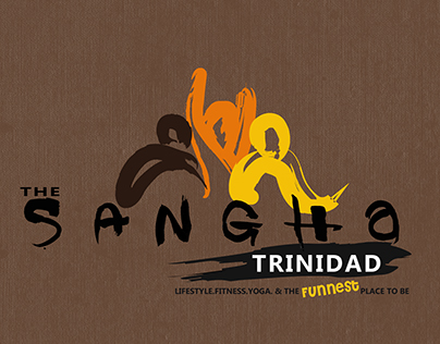 Strategic Brand Development for Sangha Yoga Trinidad