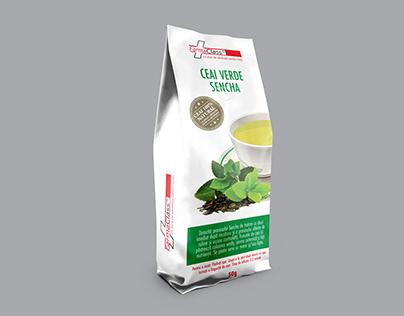 Farmaclass - Tea Package