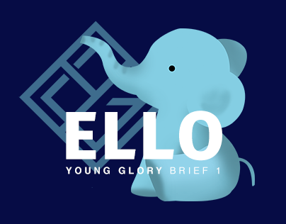 Young Glory 1 | Ello