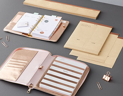 Stationery Arrivals