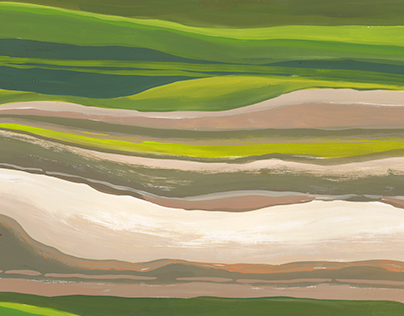 Landscape Stripes
