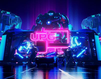 Intro UPG - 2021