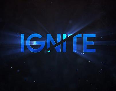 IGNITE - a skill oriented web series