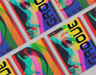 Music Magazine Project - Groove