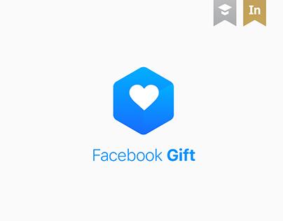 Facebook Gift