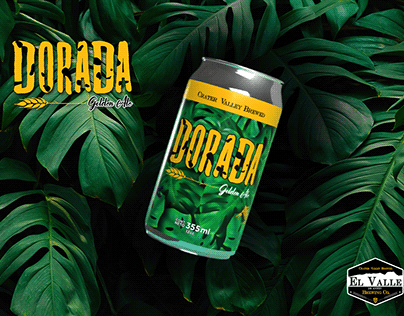 Cartel Publicitario Cerveza Artesanal